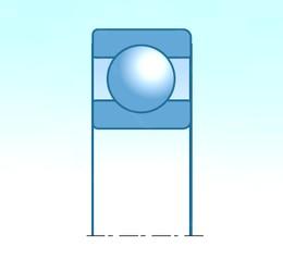 NTN WA677ZZ deep groove ball bearings