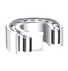 Timken NCF18/530V cylindrical roller bearings