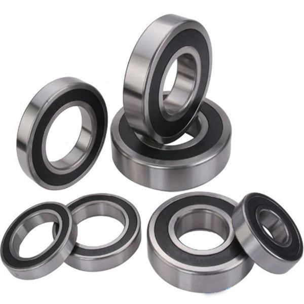 Toyana 6318-2RS deep groove ball bearings
