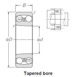 NTN 1315SK self aligning ball bearings