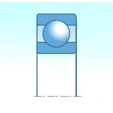 NTN TMB006U87 deep groove ball bearings