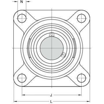 SKF FY 55 TF/VA201 bearing units