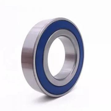 ISO 23244 KCW33+AH2344 spherical roller bearings