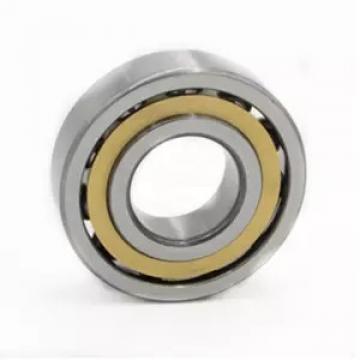 Toyana NF208 E cylindrical roller bearings