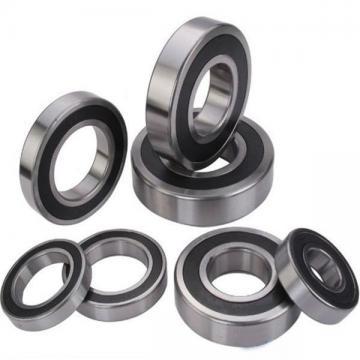 Toyana 2580/2523S tapered roller bearings