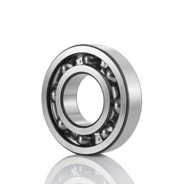 Toyana NJ1920 cylindrical roller bearings