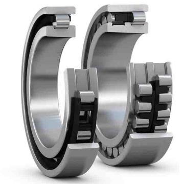 ISO UK206+H2306 deep groove ball bearings