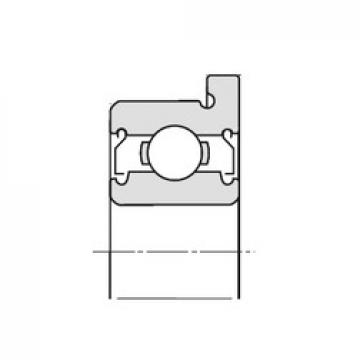 NTN FLAWB-10ZZ deep groove ball bearings