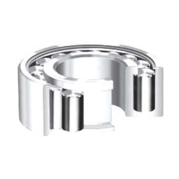 Timken NU1056MA cylindrical roller bearings #1 image