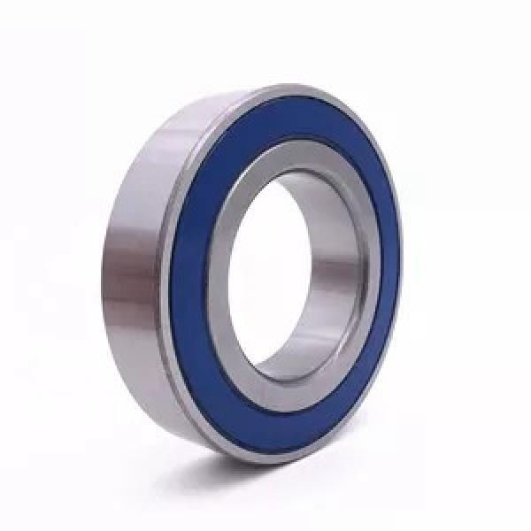 Toyana 7206 A angular contact ball bearings #1 image