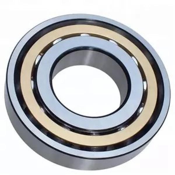 Toyana RNAO25x35x26 cylindrical roller bearings #1 image