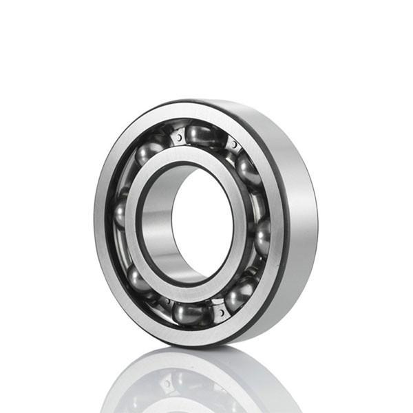 Toyana NP218 E cylindrical roller bearings #1 image