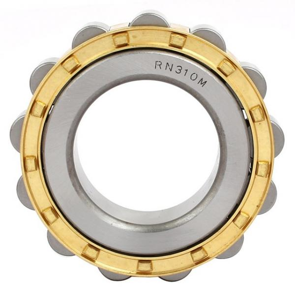 Toyana NF2236 E cylindrical roller bearings #1 image