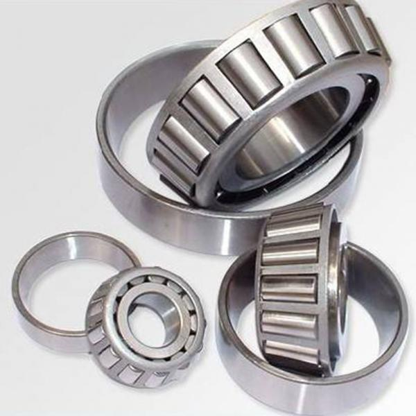 Toyana NNU6032 V cylindrical roller bearings #1 image