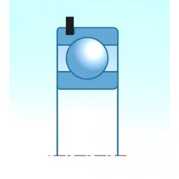 NTN 6903LLUNR deep groove ball bearings #1 image