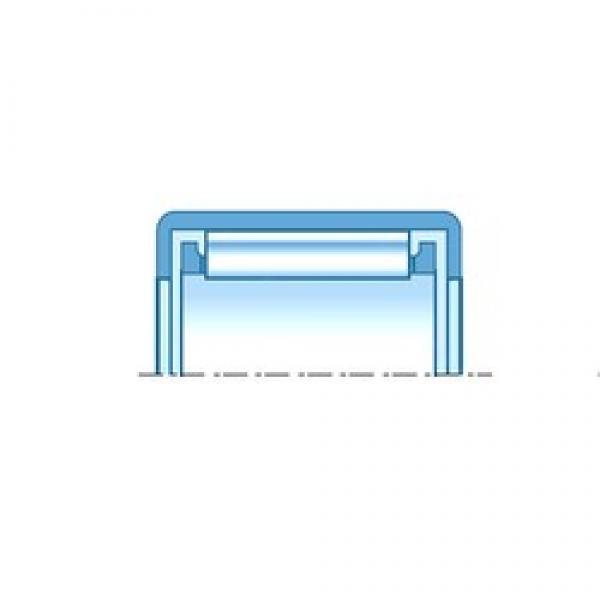 NTN HKS15X24X17M needle roller bearings #1 image